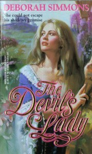 The Devil's Lady (Harlequin Historical No 241) - Deborah Simmons