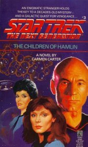 The Children of Hamlin - Carmen Carter