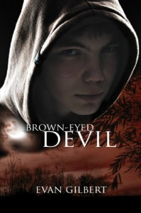 Brown-eyed Devil - Evan Gilbert