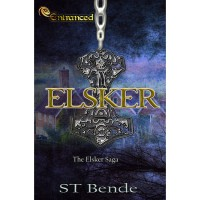 Elsker (The Elsker Saga #1) - S.T. Bende
