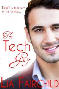 Emma vs. the Tech Guy - Lia Fairchild