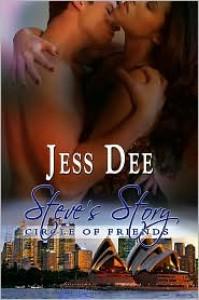 Steve's Story - Jess Dee