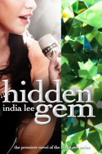 Hidden Gem - India Lee