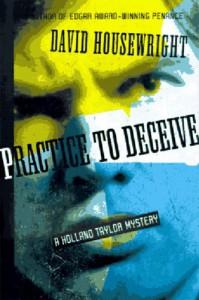 Practice to Deceive - David Housewright