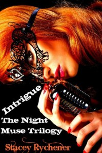 Intrigue - Stacey Rychener