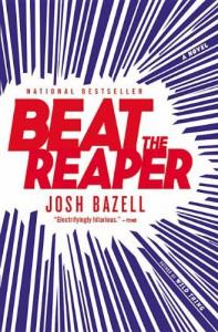 Beat the Reaper (Peter Brown #1) - Josh Bazell