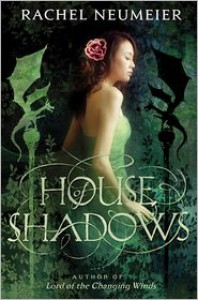 House of Shadows -