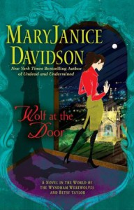 Wolf at the Door - MaryJanice Davidson
