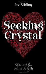 Seeking Crystal - Joss Stirling