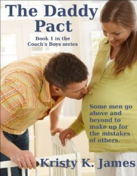 The Daddy Pact - Kristy K. James