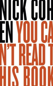 You Can't Read This Book: Censorship in an Age of Freedom - Nick Cohen