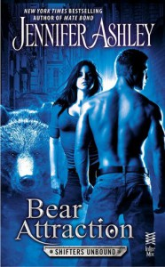 Bear Attraction - Jennifer Ashley