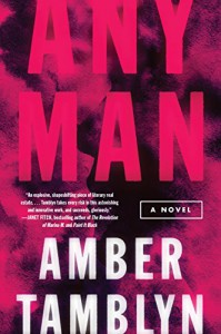 Any Man - Amber Tamblyn
