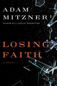 Losing Faith - Adam Mitzner
