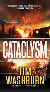 Cataclysm - Tim Washburn