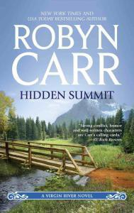 Hidden Summit - Robyn Carr
