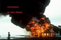 Immolation - Sam Reese