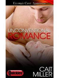 Unconventional Romance - Cait Miller