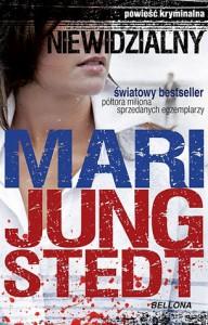 Niewidzialny  - Mari Jungstedt, Teresa Jaśkowska-Drees