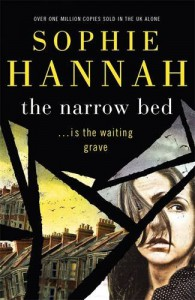 The Narrow Bed (Culver Valley Crime) - Sophie Hannah