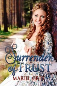 Surrender of Trust - Mariel Grey