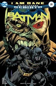 Batman (2016-) #20 - John Scott, David Finch, Danny Miki, Tom King, Jordie Bellaire