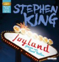 Joyland - David Nathan, Stephen King
