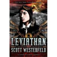Leviathan (Leviathan, #1) - Scott Westerfeld