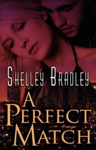 A Perfect Match - Shayla Black, Shelley Bradley