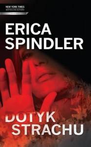 Dotyk strachu - Erica Spindler