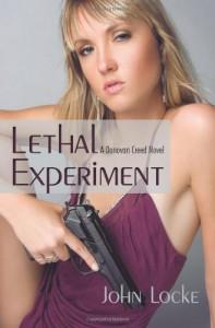 Lethal Experiment - John  Locke