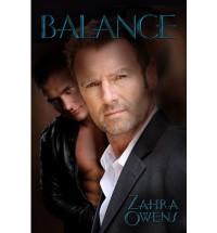 Balance - Zahra Owens