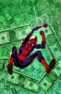 Spider-Man: Death and Dating - Lee Weeks, Dan Slott, Roger Stern, Mark Waid