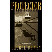Protector (Jane Perry, #1) - Laurel Dewey
