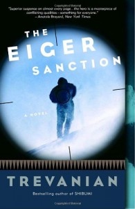 The Eiger Sanction - Trevanian
