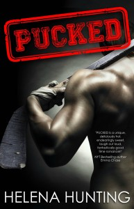 Pucked - Helena Hunting