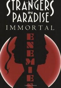 Strangers in Paradise, Volume 6: High School - Terry Moore