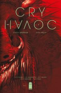 Cry Havoc #2 - Simon Spurrier