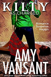 Kilty As Charged - Amy Vansant