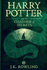 Harry Poter And The Chamber Of Secrets - J.K. Rowling
