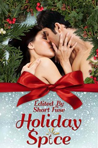Holiday Spice (Hot Holiday Reads Book 1) - Short Fuse