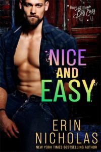 Nice and Easy - Erin Nicholas
