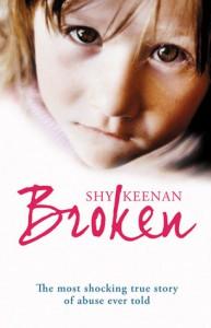 Broken - Shy Keenan