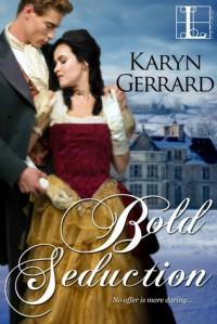 Bold Seduction - Karyn Gerrard