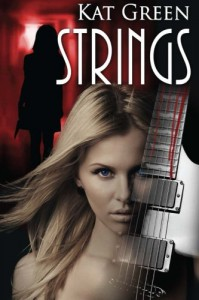 Strings - Kat Green