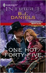 One Hot Forty-Five -