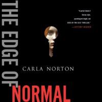 The Edge of Normal - Carla Norton, Christina Delaine