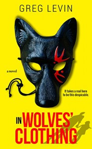 In Wolves' Clothing - Greg Levin