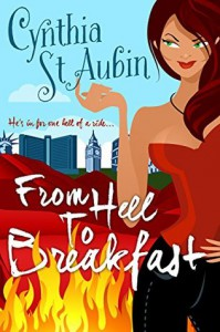 From Hell to Breakfast - Cynthia St. Aubin