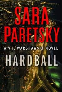 Hardball - Sara Paretsky